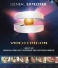 Dental Explorer Video Edition DVD