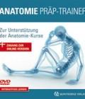 Anatomie Präp-Trainer DVD