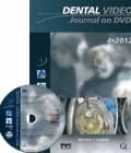 Dental Video Journal DVD 4/2012