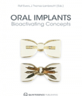 Oral Implants: Bioactivating Concepts