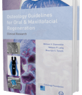 Osteology Guidelines for Oral & Maxillofacial Regeneration