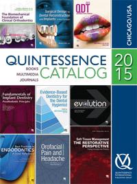 Каталог с книгите на издателство Quintessence за 2015 г.