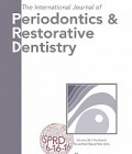 International Journal of Periodontics & Restorative Dentistry