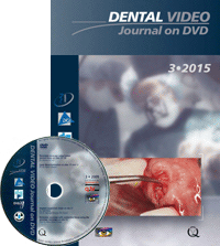 Dental Video Journal 3/2015