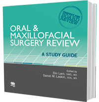 Oral & Maxillofacial Surgery Review – A Study Guide