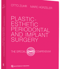 Plastic-Esthetic Periodontal and Implant Surgery, DVD
