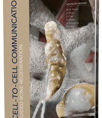 Cell-to-Cell Communication: Guided Bone Regeneration DVD