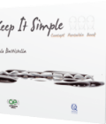 Keep it simple: Concept Porcelain Book