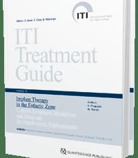 ITI Treatment Guide, Vol. 10