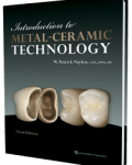 Metal-Ceramic Technology book 2018