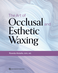 Occlusal and Esthetic Waxing