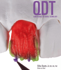 QDT2019: Quintessence of Dental Technology 2019