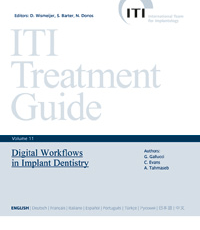 ITI Treatment Guide, Vol. 11