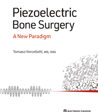 The Piezoelectric Bone Surgery: A New Paradigme