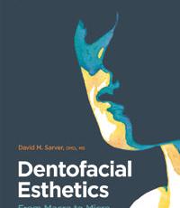 Dentofacial Esthetics. From Macro to Micro