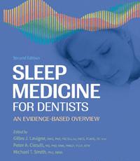 Sleep Medicine for Dentists. An Evidence-Based Overview