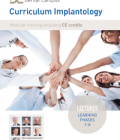 Dental Campus – Curriculum Implantology: Modular training including CE credits DVD